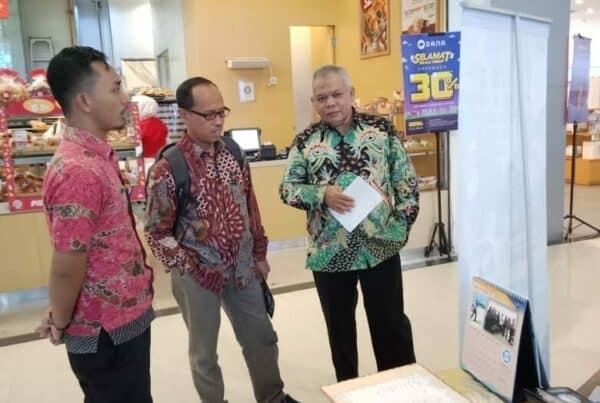 Kegiatan Pameran Edukasi Publik di Ayani Mega Mall (Hari Ke-3)