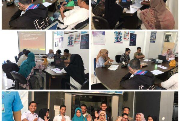 PROGRAM PASCAREHABILITASI DUKUNGAN KELUARGA (FAMILY SUPPORT GROUP)
