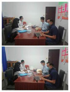Monitoring Rencana Aksi ke LRKM West Borneo Action (WBA)
