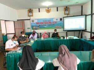 Kepala BNN Kota Pontianak Menjadi Narasumber Pada Kegiatan Forum Anak Kelurahan Siantan Tengah